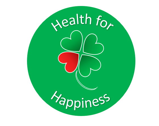 Health for Happiness
