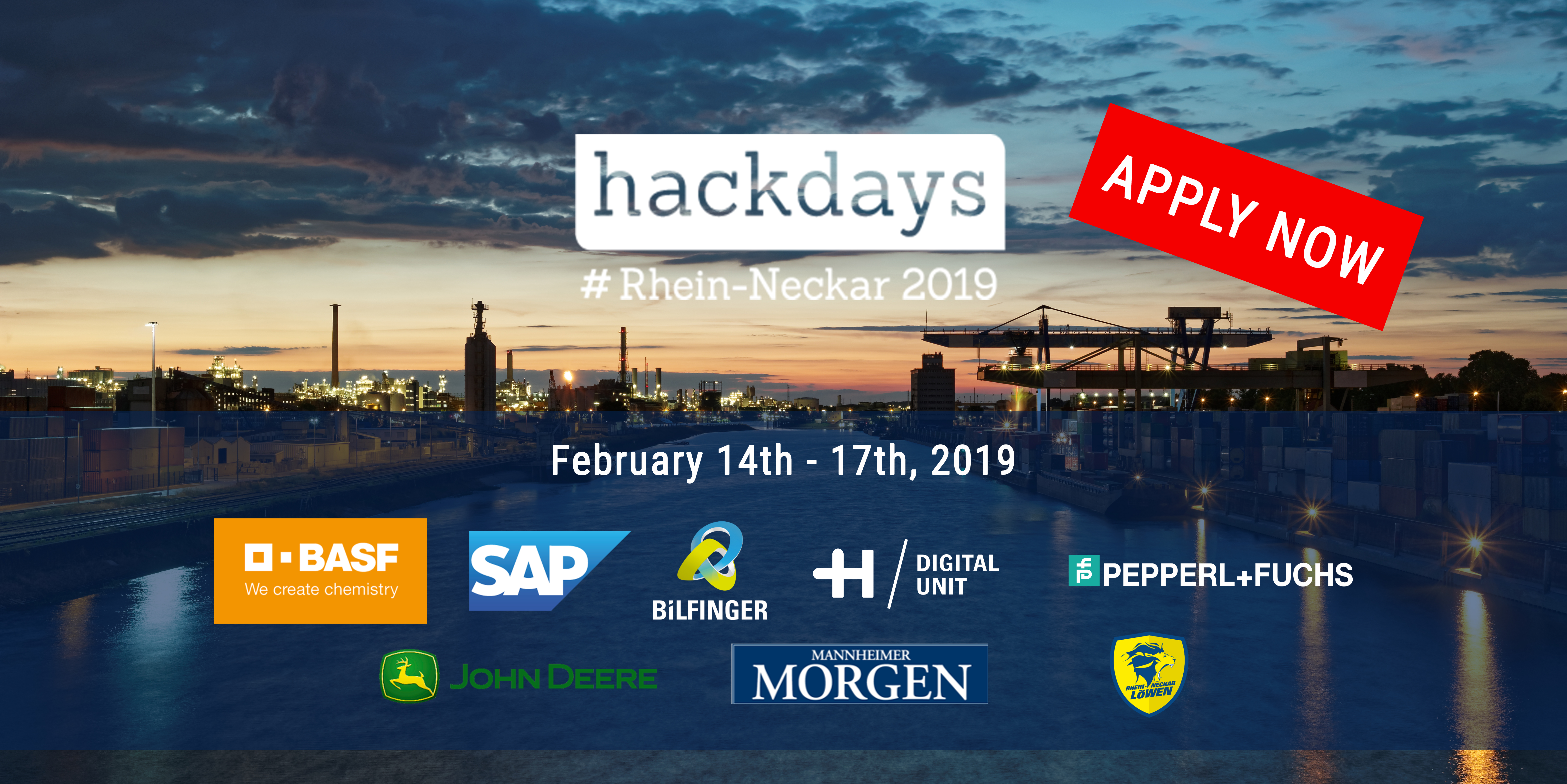 Bruemmer Digital Ventures GmbH – Hackdays Germany 2019