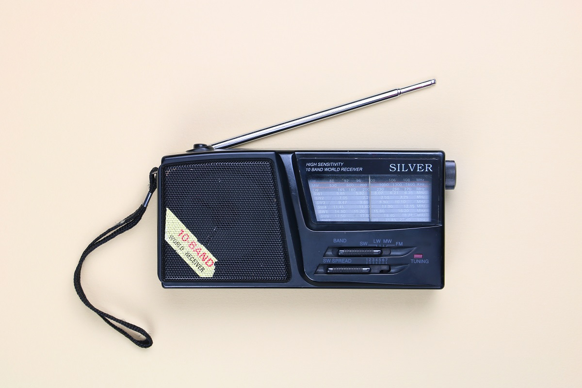 Swr1 Radio Bw
